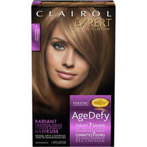 Clairol Age Defy Expert Collection Hair Color 7 Dark Blonde