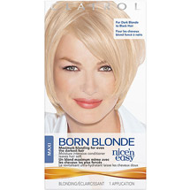 Clairol Nice 'N Easy Born Blonde Hair Color