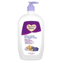 Parent's Choice Baby Lotion for Night-Time