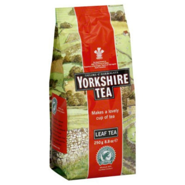 Taylors of Harrogate Yorkshire Tea Loose Leaf Tea