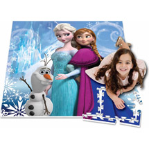 Disney Frozen Play Mat