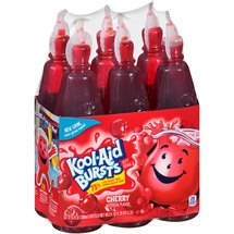 Kool Aid Cherry Bursts