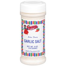 Bolner's Fiesta Brand Garlic Salt Seasoning