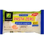 Nasoya Pasta Zero Plus All Natural Shirataki Spaghetti