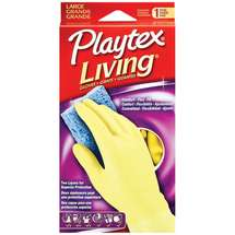 Playtex Gloves Living Large