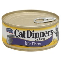 Hill Country Fare Cat Dinners Tuna Dinner