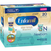 Enfamil Newborn Infant Formula