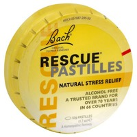 Bach Rescue Natural Stress Relief