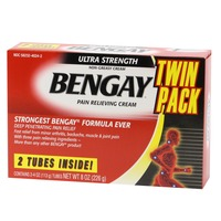 Bengay Pain Relieving Cream