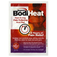 Beyond BodiHeat Heating Pad, Disposable