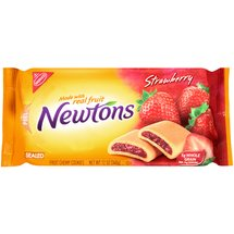 NABISCO FIG NEWTON STRAWBERRY