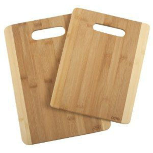 Core S/2 Bamboo Cutting Boards