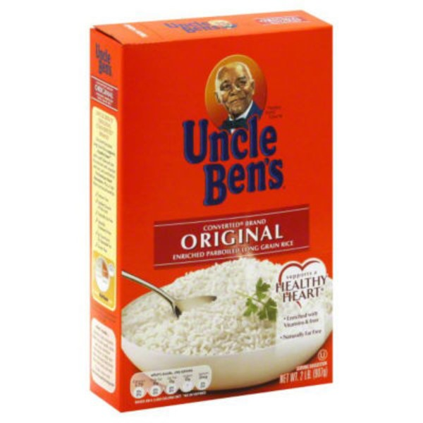 Uncle Ben's Rice Original