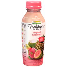 Bolthouse Farms Tropical Goodness 100% Fruit Juice Smoothie
