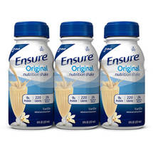 Ensure Original Shake Vanilla