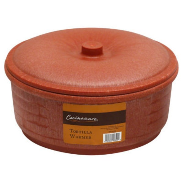 Cocinaware 2 Quart Tortilla Warmer