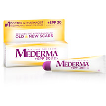 Mederma Cream SPF 30