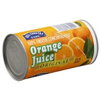 H-E-B Frozen Orange Juice
