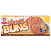 Little Debbie Breakfast Pastries 6 ct Honey Buns