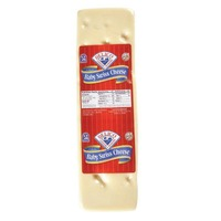 Delico Baby Swiss Cheese
