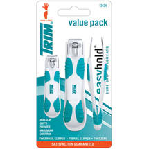 Trim Value Trimmer 3 Pack