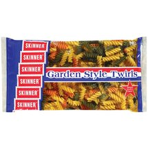 Skinner Garden Style Twirls Enriched Macaroni Product
