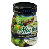 Marie's Super Blue Cheese Dressing + Dip
