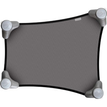 SafeFit - Adjust-to-Fit Sun Shade