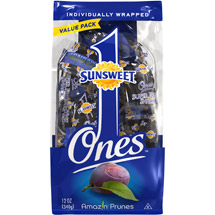 Sunsweet One California Prunes
