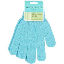 Body Benefits by Body Image Bath Gloves