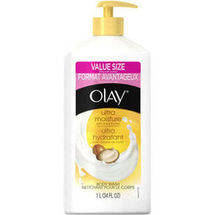 Olay Ultra Moisture Moisturizing Body Wash with Shea Butter