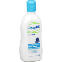 Cetaphil Skin Restoring Body Wash
