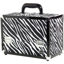 Caboodles Ultimate Organizer Train Case