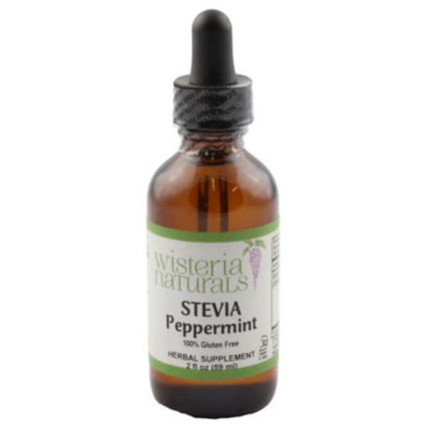Co-Op Stevia Peppermint Drops