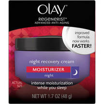 Olay Regenerist Night Recovery Cream 1.7 oz.