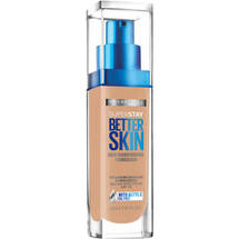 Maybelline SuperStay Better Skin Foundation Natural Beige
