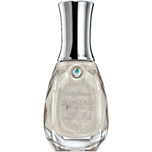 Sally Hansen Diamond Strength No Chip Nail Color Diamonds