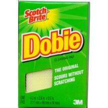 Scotch Brite Dobie Cleaning Pad