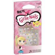 Fing'rs Girlie Nails