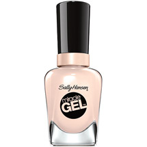 Sally Hansen Miracle Gel Nail Color Birthday Suit 0.5 fl oz