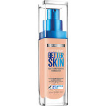 Maybelline SuperStay Better Skin Foundation Nude Beige
