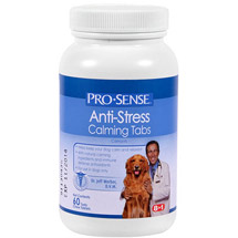 ProPet Anti-Stress Calming Tablets