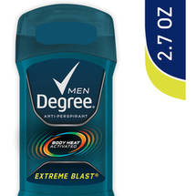 Degree Extreme Blast Anti-Perspirant/Deodorant Men