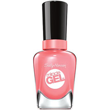 Sally Hansen Miracle Gel Nail Color Rosey Riviter 0.5 fl oz