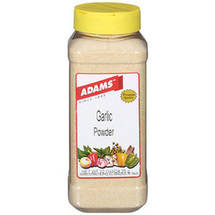 Adams Garlic Powder