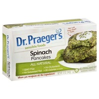 Dr. Praeger's Asian Veggie Burgers - 4 CT
