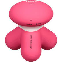 Breo Mini Body Massager Pink