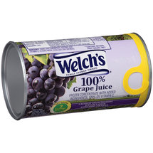 Welchs Frozen 100% Grape Juice Concentrate