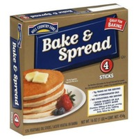 Hill Country Fare Bake & Spread Value Spread Sticks