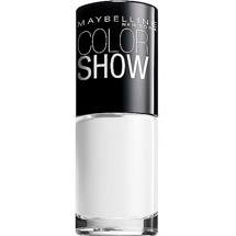 Maybelline Color Show Nail Polish Porcelain Party